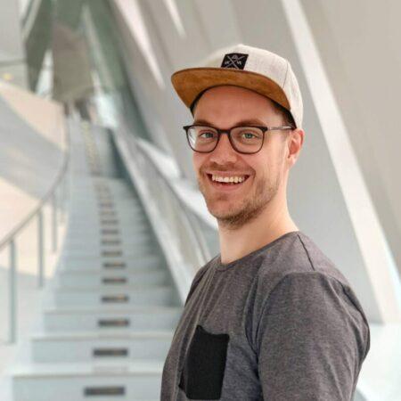 Tobias Schneider team member