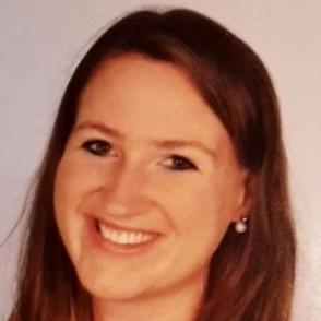 Dominique Stimm team member